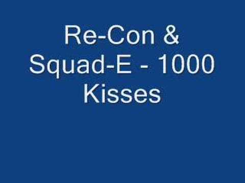 Re-Con - 1000 Kisses