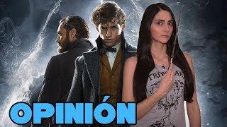 ¿A la altura de Harry Potter? // Opinión - Animales Fantásticos: Los Crímenes de Grindelwald
