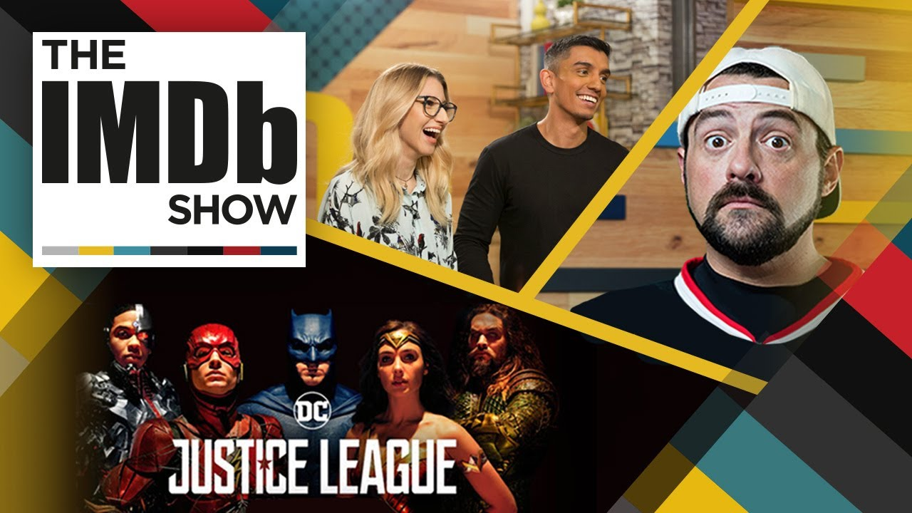 The Imdb Show Episode 101 Kevin Smith Justice League And