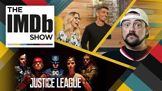 "The IMDb Show | Episode 101: Kevin Smith, 'Justice League,' and ""Grey's Anatomy"""