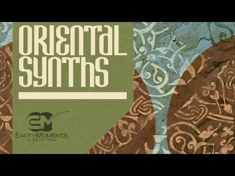Oriental Synths - Oriental Rhythmic Synth Loops - EarthMoments Samples
