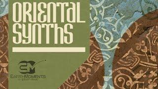 Oriental Synths - Oriental Rhythmic Synth Loops - EarthMoments Samples