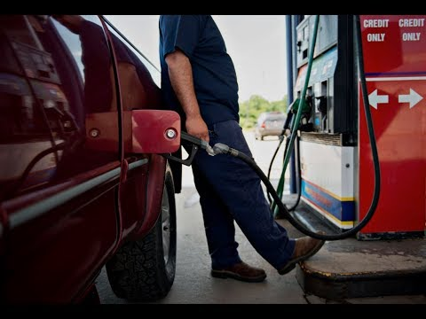 Trump administration plans rollback of fuel standards, setti