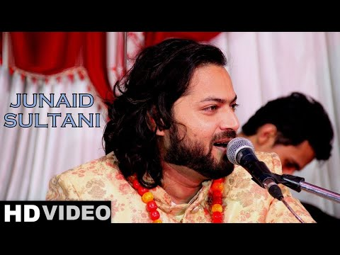 Amazing Qawwali in URS function by Junaid Sultani and Shaheen - Shabnam (Part 2/3)