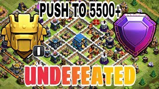 TH12 BEST TROPHY BASE 2018 with 3 INFERNO | COC BEST TH12 BASE LAYOUT - Clash of Clans