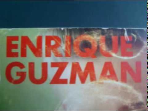 Enrique Guzman - Pon tu Cabeza en Mi Hombro