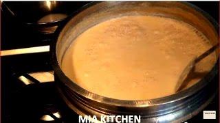 Paal payasam Onam sadya recipe / Ambalappuzha paalpayasam
