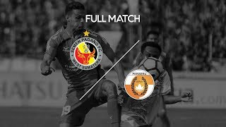 [Full Match] SEMEN PADANG FC VS PERSERU SERUI