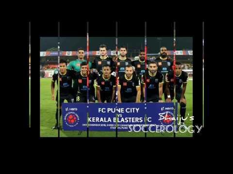 Shaiju's Soccerology_Kerala Blasters FC Vs Pune City FC