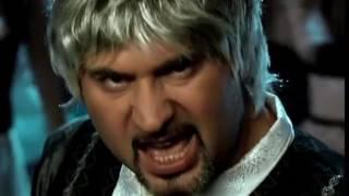 Валерий Меладзе Чего не могут люди мюзикл Золушка 2002 г.