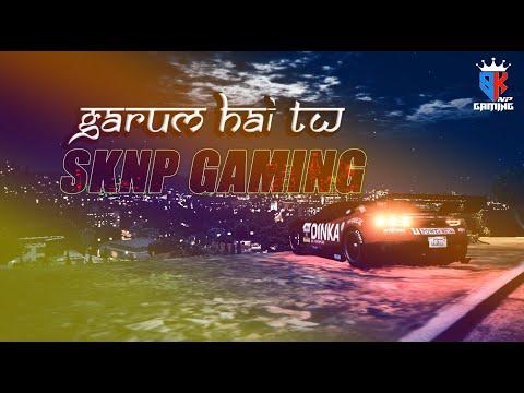 Svrp Nepal // SKnp Gaming //Robbery plan op