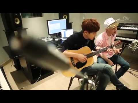 Henry & chanyeol-143 acoustic ver