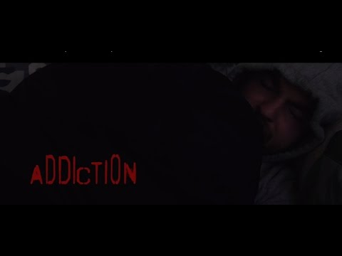 Davodka - Addiction [Clip Officiel]