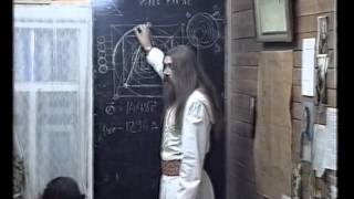 Х'Арiйская Арiфметiка 2 курс - урок 2 (Структурные соотношения и Образные проявления)