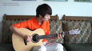 Repeat youtube video Game Of Throne Theme - Sungha Jung