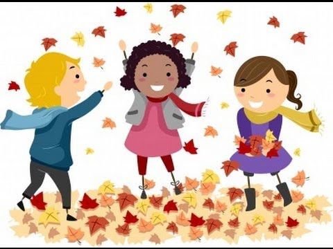 Autumn Fall Play Activities For Kids YouTube