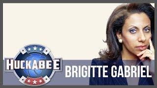 Brigitte Gabriel Explains How We Must Defend Judeo-Christian Values | Huckabee