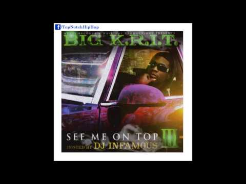 big-k.r.i.t.---going-places-[see-me-on-top-vol.-3]