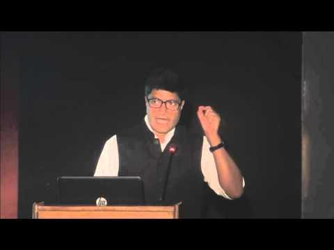 Chandra Bhushan explains the global carbon budget