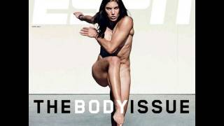 Will Hope Solo ESPN Nude Photos Get DWTS Win?