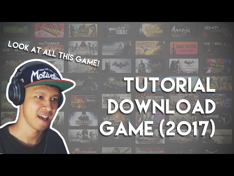 Cara Download Game Crack (2017) - Watch At Your Own Risk!