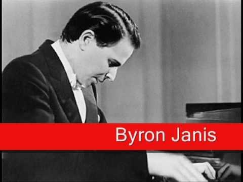 Byron Janis: Chopin  Etude in E, Op. 10 No. 3 'Tristesse'