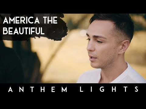 America The Beautiful | Anthem Lights A Cappella Cover