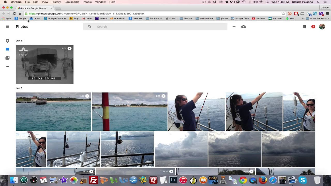 How To Access Google Photos From Your Desktop Or Google Drive