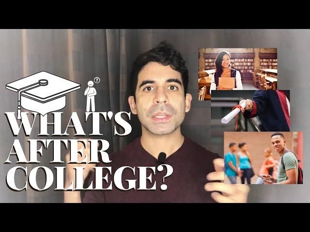 How to Get a Job after College [5 Tips] | Getting a job after Graduation