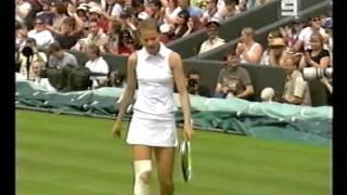 Jelena Jankovic vs Lucie Safarova