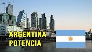 Argentina potencia: ¿Qué hay que cambiar?