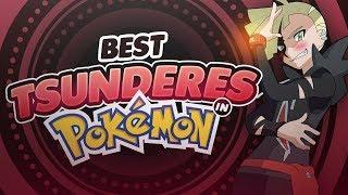The Best Tsunderes in Pokémon