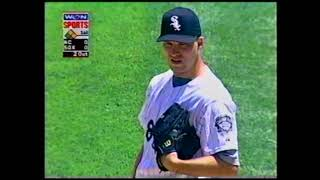 2002 MLB: Royals at White Sox