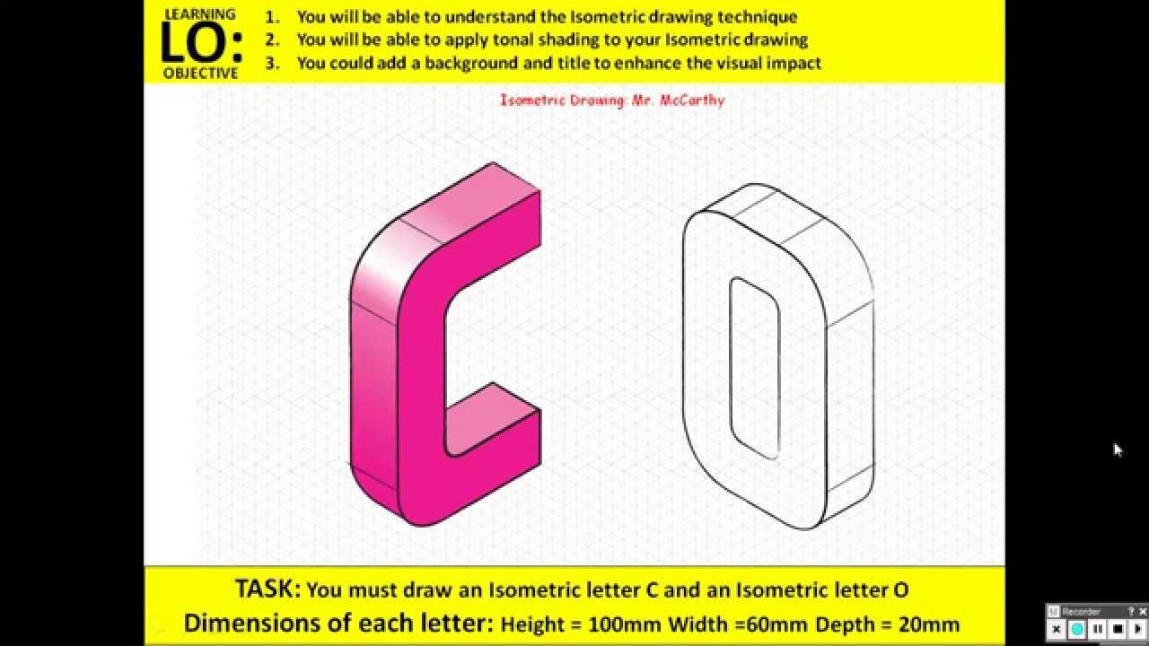 Free Autocad Letters