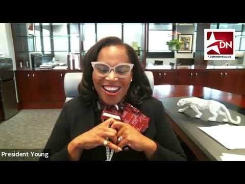Defender Exclusive: Texas Southern President Dr. Lesia Crumpton-Young's message to Black community