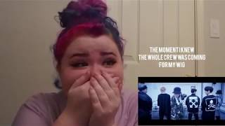 BTS (방탄소년단) MIC DROP REACTION || THEY WERE COMING FOR WIGS
