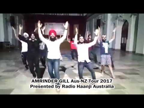Jhoomer Bhangra | Akhar from Lahoriye |  Khalsa College | Radio Haanji 1674AM7