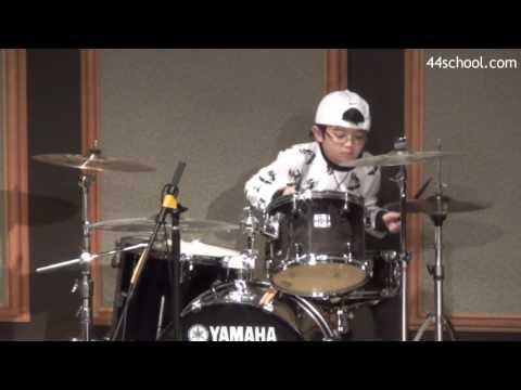 Sean M 44 School of Music Student Concert Fall 2016