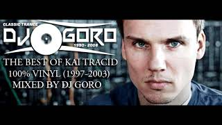 The Best Of KAI TRACID // 100% Vinyl // 1997-2003 // Mixed By DJ Goro [VIDEO VERSION]