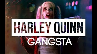 Harley Quinn & The Joker - Gangsta