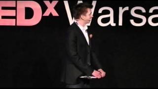TEDxWarsaw - Karol Okrasa - Staropolskie smaki odkrywane na nowo
