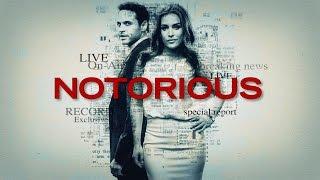 Дурная слава / Notorious (2016) 1 сезон официальный трейлер