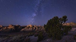 Red Rock Canyon, Las Vegas ~ 4K