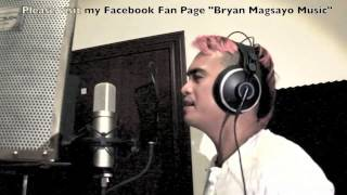 "Cliff Richard - Ocean Deep ""Cover by Bryan"""