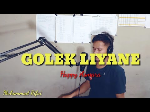 lungamu-ninggal-kenangan---(golek-liyane)-happy-asmara-||-cover-by-rifai
