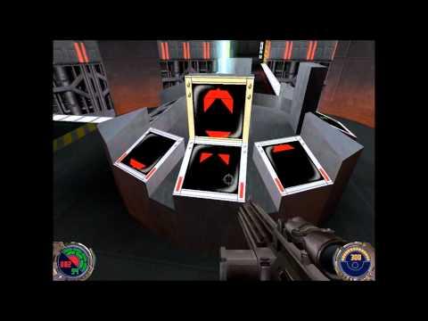 Star Wars Jedi Knight II: Jedi Outcast (05) |