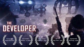 Award winning sci-fi short - The Developer