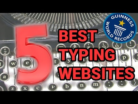 Top Best Free Online Typing Website Software For Beginners