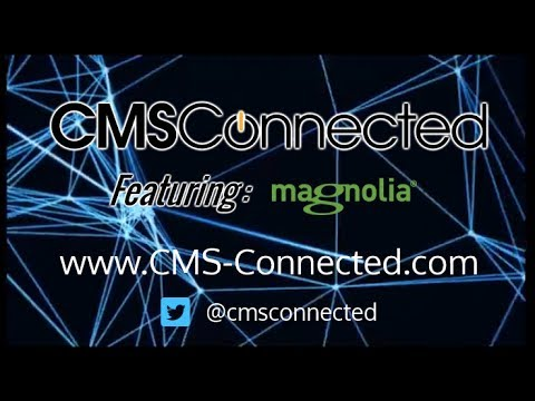 Magnolia CMS Review in the CMS-Connected Vendor Spotlight