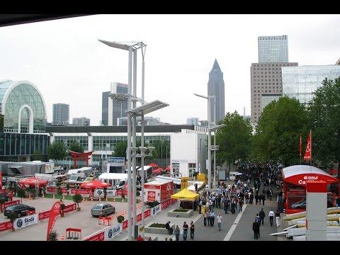 Frankfurt Motor Show (IAA) 2009 Germany